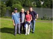 Medigames Szkocja 2003