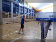 Badminton 2018