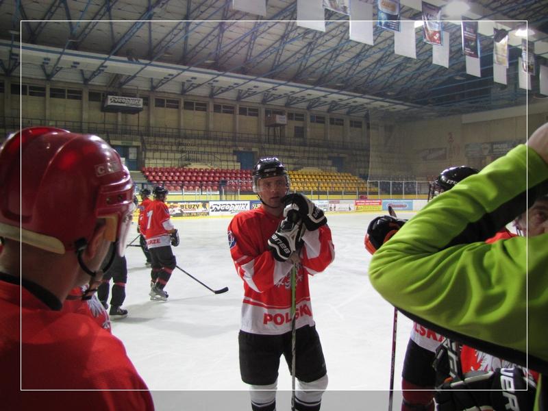 Hokej 13