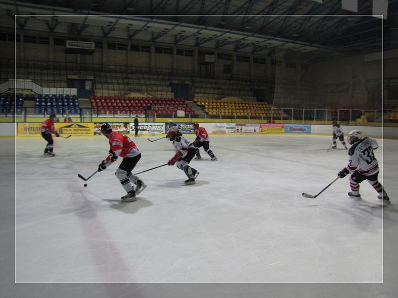 Hokej 16