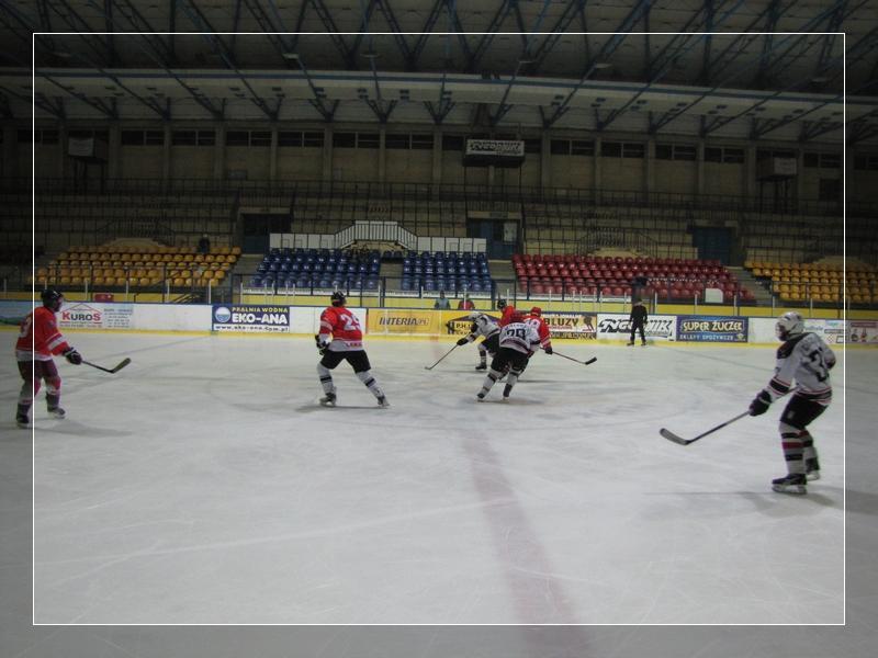 Hokej 17