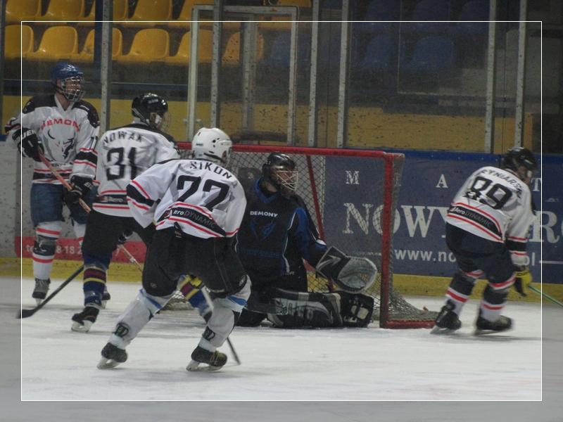 Hokej 20