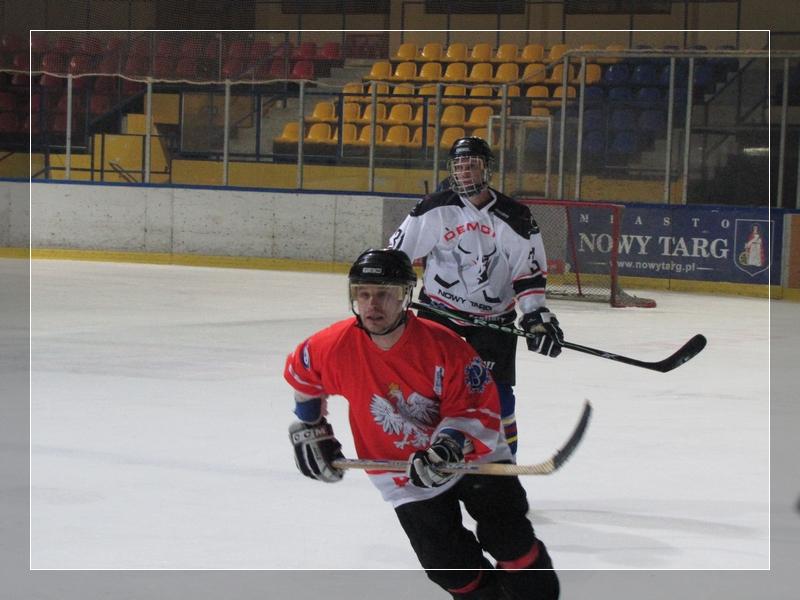 Hokej 27