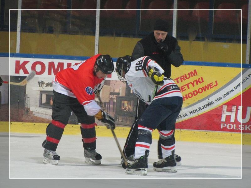 Hokej 33