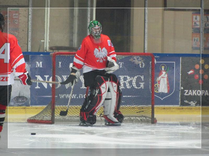Hokej 4