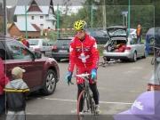 Kolarstwo szosowe - wyścig 2012