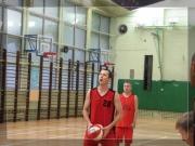 Koszykówka 2014
