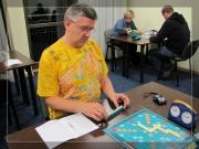 Scrabble 2012