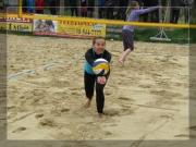 Siatkówka plażowa 2014