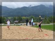Siatkówka plażowa 2013