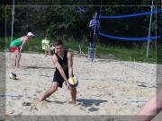 Siatkówka plażowa 2016