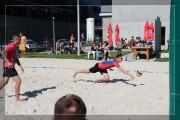 Siatkówka plażowa 2021