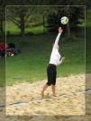 Siatkówka plażowa 2011