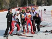 Slalom gigant 2011