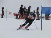 Slalom gigant 2012