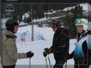 Slalom gigant 1