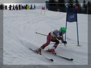 Slalom gigant 11