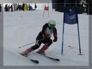 Slalom gigant 12