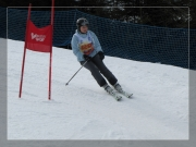 Slalom gigant 15