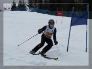 Slalom gigant 21