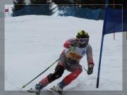 Slalom gigant 22