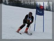 Slalom gigant 25
