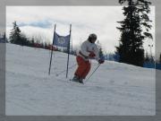 Slalom gigant 35