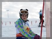 Slalom gigant 4