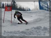 Slalom gigant 43