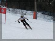Slalom gigant 45
