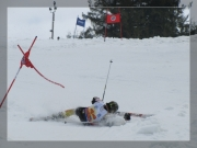 Slalom gigant 53