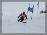 Slalom gigant 55