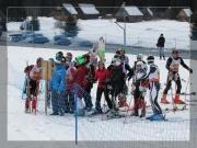 Slalom gigant 60