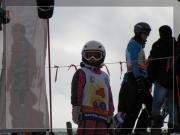 Slalom gigant 8