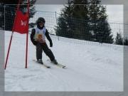 Slalom gigant 9