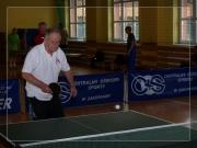 Tenis stołowy 2013